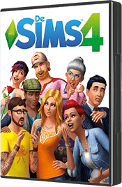 Sims 4 box (hoes)