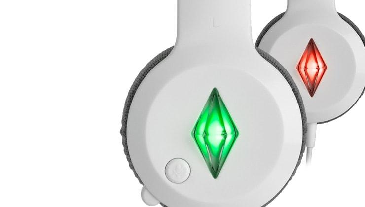 Sims 4 SteelSeries headset