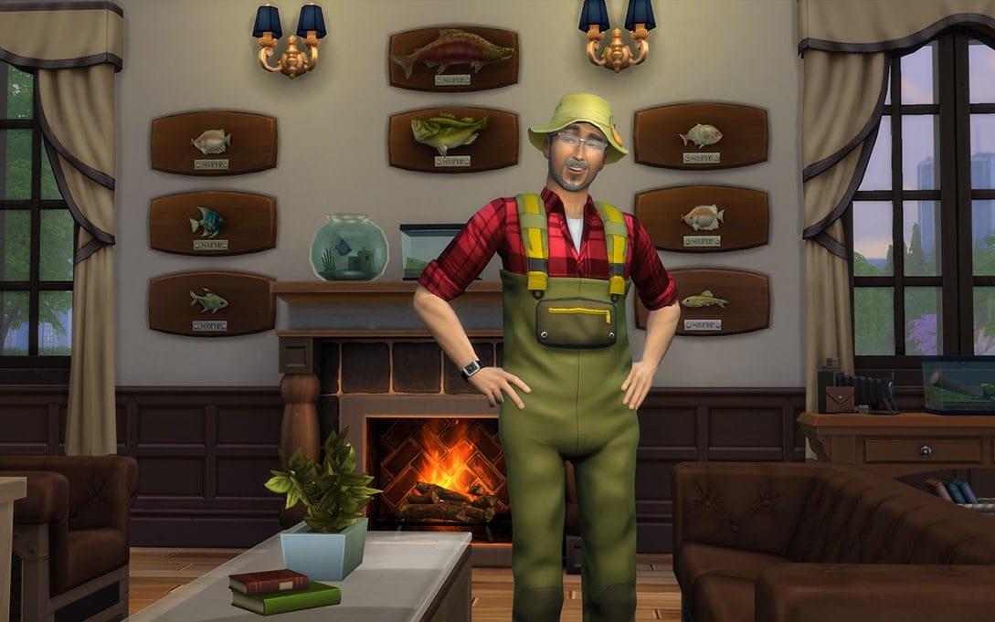 Sims 4 plaatje 29