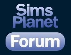 Sims forum