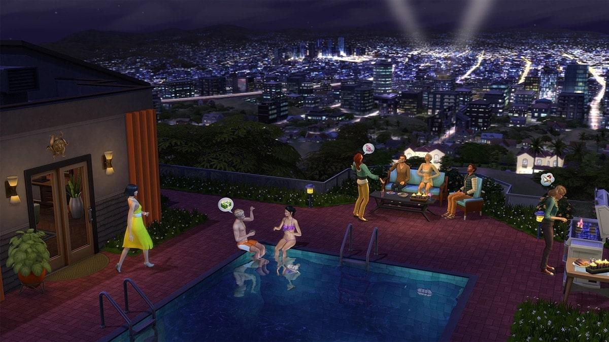 Uitbreidingspakket De Sims 4 Word Beroemd