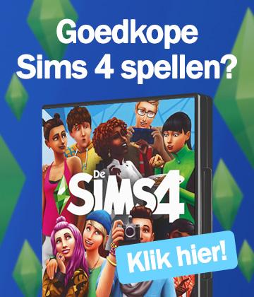 Sims 4 goedkoop downloaden