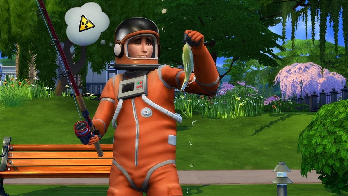 De Sims 4 - 3
