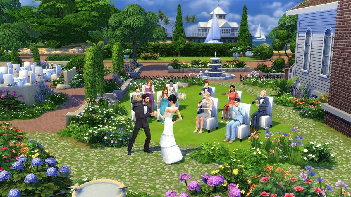De Sims 4 - 7